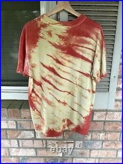 1988 Grateful Dead Blues For Allah Shirt