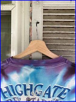 1994 Grateful Dead Summer Tour Shirt