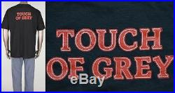 80s Vintage Grateful Dead In The Dark Touch Of Grey Concert Unworn GDP T Shirt