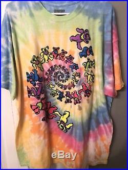 ChinaTown Market x Grateful Dead T shirt Size XL Never Been Worn