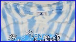 EVintage Grateful Dead Christmas 1997 Tru Vintage XL T shirt
