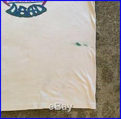 GRATEFUL DEAD Vintage Concert Shirt 1978 Rare Lot MEMORYLEN