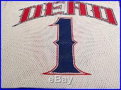 Grateful Dead Hockey Jersey Dead 1 Long Sleeve Shirt XL Vintage Christmas Gift