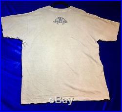 Grateful Dead Shirt T Shirt 1994 Northwest Dead'94 Original Tour Shirt Gdm VTG