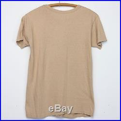 Grateful Dead Shirt Vintage tshirt 1974 Mars Hotel Jerry Garcia Bob Weir Rock
