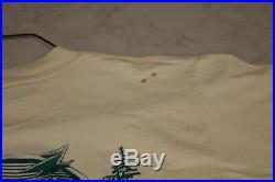 Grateful Dead Vintage 1987 Medium T-Shirt Telluride Very Cool Design