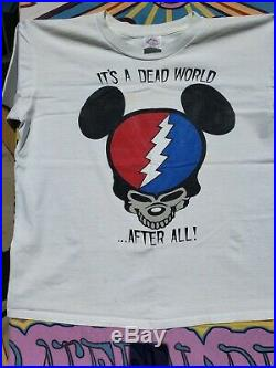Grateful Dead Vintage Lot Shirt