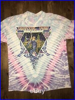 Grateful Dead Vintage Shirt