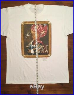 Joint Show 1967 T-shirt Vtg XL Stanley Mouse Griffin Moscoso Kelly Grateful Dead