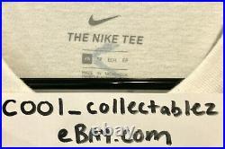 New Nike SB Grateful Dead LS Shirt Sz XS Small Promo Dunk Are Dead Jeremy Dean