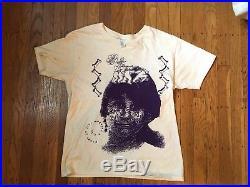 Online Ceramics Grateful Dead Shirt Medium Beautiful Bobby Out of Print
