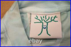 Online Ceramics Men's Grateful Dead Turtle River Tie Dye Tee KB8 Multi Medium