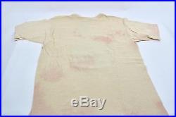 Vintage 1978 GRATEFUL DEAD Shakedown Street Shirt Deadhead Size Large Signal tag