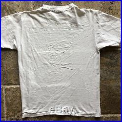 Vintage 1987 Grateful Dead Club Dead T-Shirt