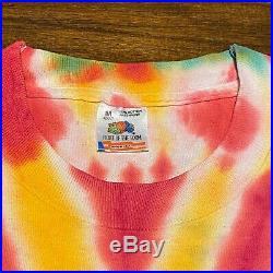 Vintage 1992 Grateful Dead Lithuania Shirt Medium