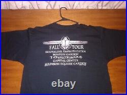 Vintage 1994 Greatful Dead Tour T-shirt. No Reserve
