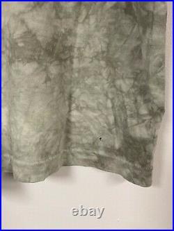 Vintage 1995 Grateful Dead Alien We Are Not Alone Shirt Mens Sz XL Liquid Blue