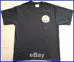 Vintage 1996 Grateful Dead T-shirt tee shirt t original greatful concert band
