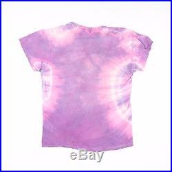 Vintage 70's Grateful Dead Ed Donohue 1878 Soft XL Tie Dye T-Shirt
