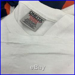 Vintage 90s Deadagonia Size Large T Shirt Patagonia Grateful Dead Bootleg White