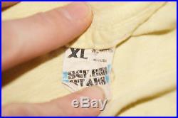 Vintage Aoxomoxoa the Grateful Dead concert T Tour Shirt Large Rare Rick Griffin