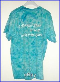 Vintage Grateful Dead Concert Shirt
