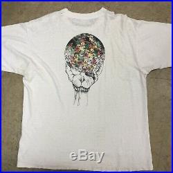 Vintage Grateful Dead MC Escher T Shirt