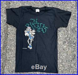 Vintage Grateful Dead Movie Promo Shirt Size M