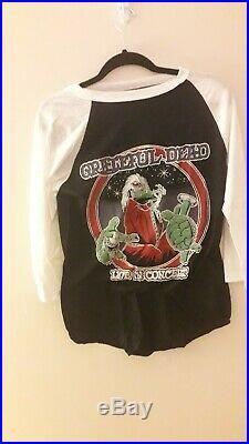 Vintage Grateful Dead Shirt