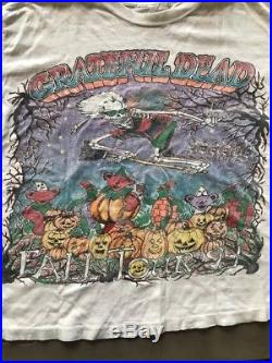 Vintage Grateful Dead T Shirt