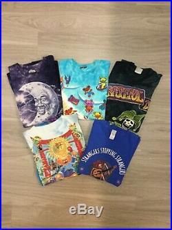 Vintage Grateful Dead T Shirt (reseller, Bundle, lot)(M/L)