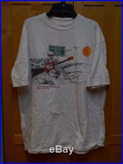 Vintage Grateful Dead Ventura County Fairgrounds 1984 T shirt XL