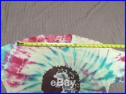 Vintage Grateful Dead shirt Stick around for the next 20 tie-dye 1980's