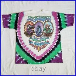 Vintage Grateful Dead shirt (The Endless Tour)