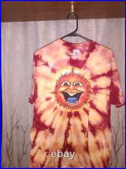 Vintage Greatful Dead t-shirt