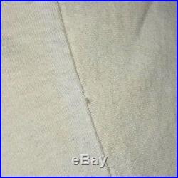 Vintage Liquid Blue Dancing Bears All Over Shirt Greg Genrich Grateful Dead XL