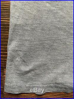 Vintage Thrashed Grateful Dead T Shirt