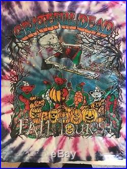 Vintage grateful dead shirt original