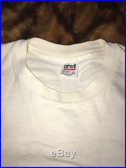 Vtg Grateful Dead Shirt 1991 All Over Bears Mc Escher Lot Tees Sz XL Rare