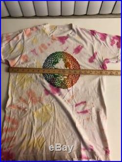 Vtg Grateful Dead Shirt L